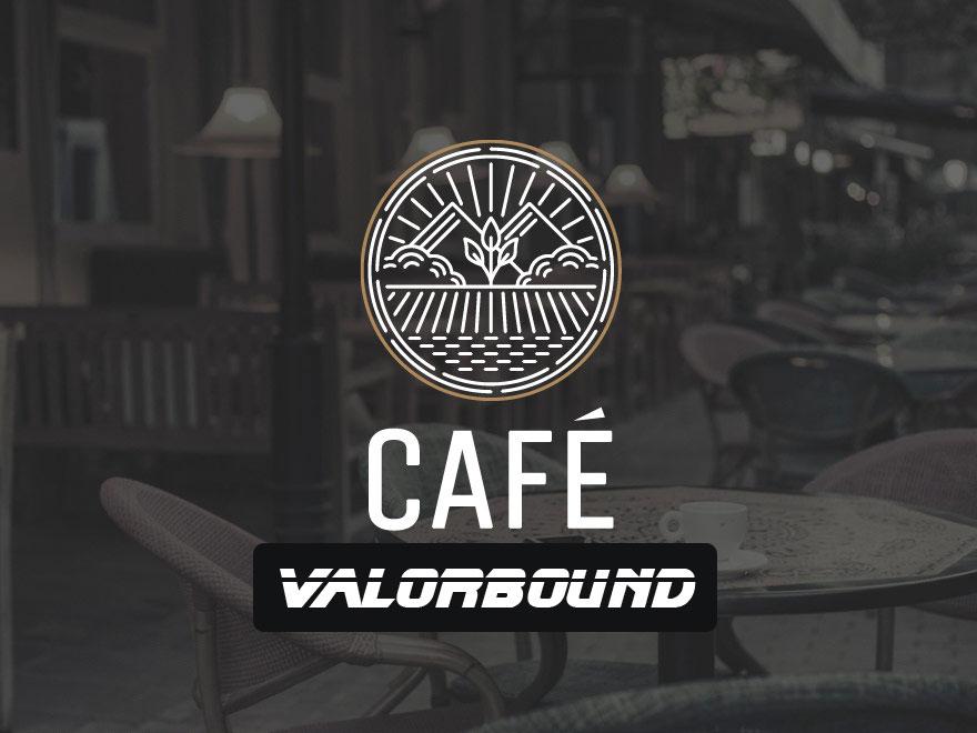 Website Design Daytona Beach Cafe Demo
