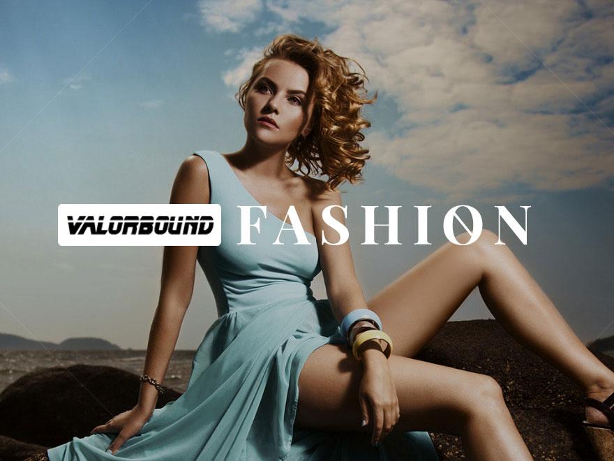 Website Design Daytona Beach Fashion Demo