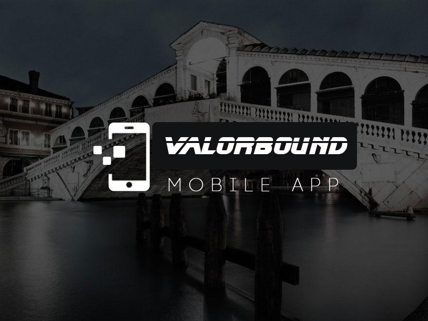 Website Design Daytona Beach Mobile App Demo