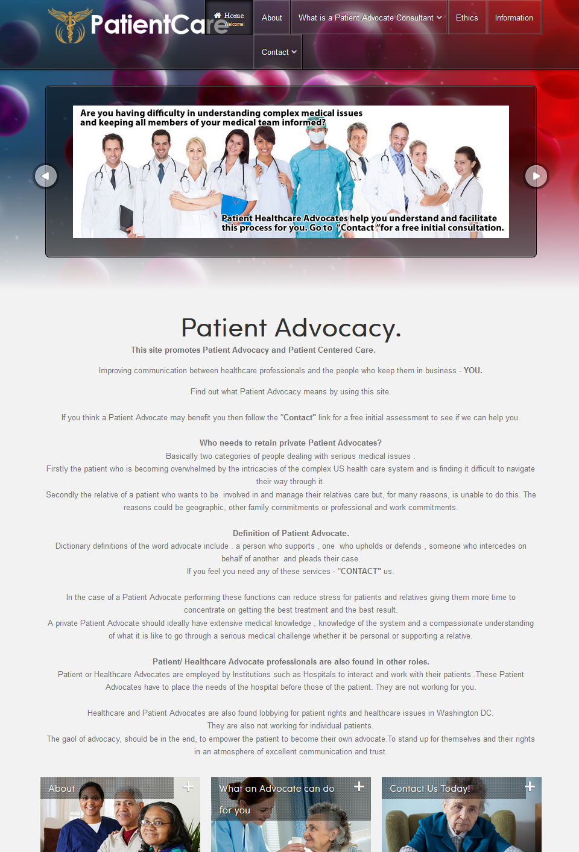 patientshealthadvocate