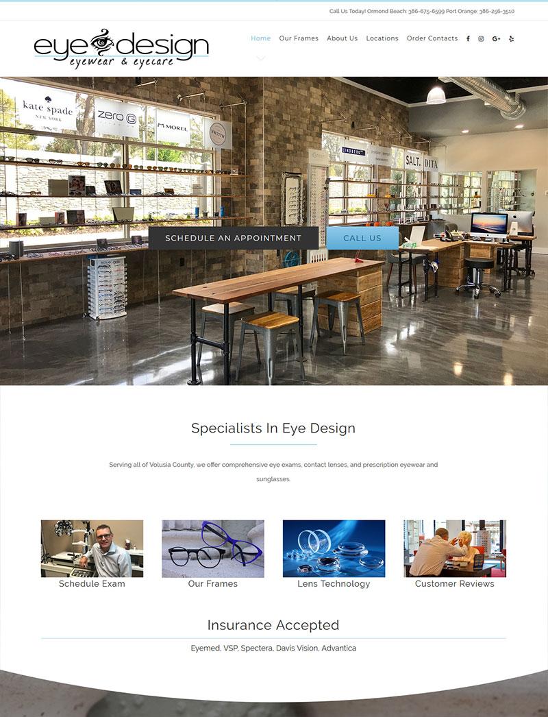 Website Design Daytona Beach Website Design Daytona Beach Web