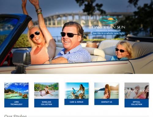 caribbeansuneyewearwebsitedesigndaytonabeach