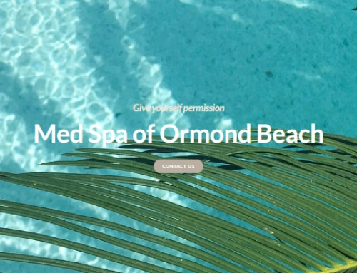 Med Spa Of Ormond Beach
